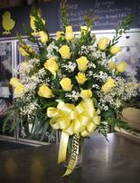 Cremation Funeral Floweres Funeral Flowers Sympathy