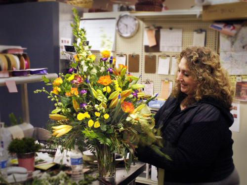 floral designer minneapolis